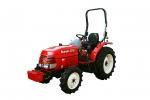 Трактор минитрактор