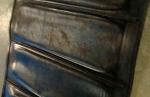 фото Транспортерное полотно для косилок МакДон