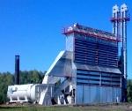 Автоматизированные зерносушилки